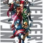 Review: Uncanny Avengers #1  I have some things to say about this too but not enough for a full review (besides EVIL ERNIE #1 was more for me than this one was) but don't worry, I'll give my few cents worth on this title in next week's Bullet Reviews!