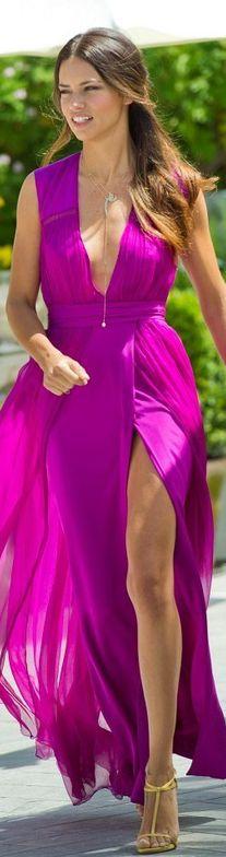 sexy formal dress #long