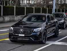 """supercars.spotter on Instagram: """"Mercedes Benz AMG GLC 63s And again the new GLC! •••••••••••••••••••• Follow my Bro @luxuryspotter •••••••••••••••••••• Member of…"""" • Instagram"""