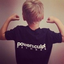 Heather's Fitness Blog: Get Your Kids Fit!