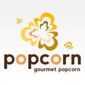1000+ images about Popcorn branding project on Pinterest ...