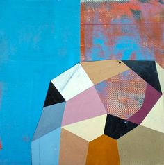 Jim Harris   Abstract Geometry inspiration