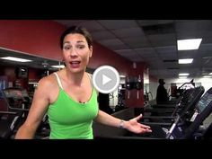 Fitness Exercise : Holiday shopping stress release, stretching on Empower Your Body in HD