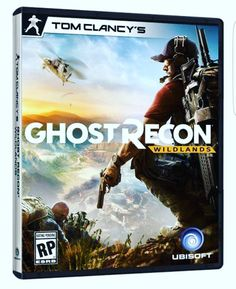 La configuration PC minimum pour faire tourner correctement Tom Clancy's GHOST RECON . Windows 10 - Intel I7  3.5GHz - 8 giga Ram - Nvidia GTX 970 ou AMD R9 390 - 50 giga d'espace disque disponible.  Sortie du jeu le 7 mars 2017  Enjoy.  #gaming #videogames #ps4 #console #gamer #games #xbox #gamers  #video #pc #ordinateur  #HighTech #informatique #videogameaddict #gamerguy #play  #computer #love #setup #geek #gamingsetup