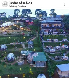 19 most scenic places in Bandung that will bring out your inner child Outdoor Cafe, Outdoor Restaurant, Hotel Bedroom Design, Rainbow Garden, Unique Vacations, Family Weekend, Farm Stay, Island Resort, Outdoor Landscaping