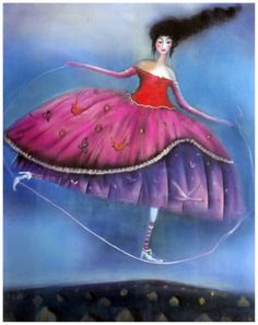 Skip To My Lou    Kate Smith Kate Smith, Thing 1, Beautiful Paintings, Artsy Fartsy, Disney Characters, Fictional Characters, Beautiful Pictures, Art Gallery, Aurora Sleeping Beauty