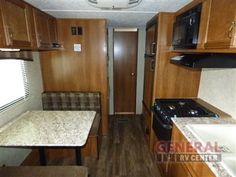 Now Is The Perfect Time To Plan Your Next Vacation In The New 2017 Prime Time RV Avenger ATI 26BK Travel Trailer at General RV | Draper, UT | #137111