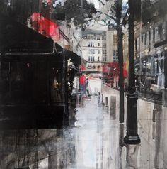 Julian Sutherland Beatson - Sussex, UK artist