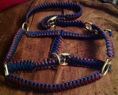 Household Div horse head collar