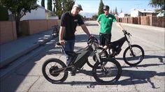 Top 10 Electric bikes review 2016 ! cheap electric bikes  u can buy elec...