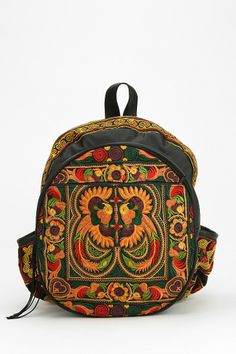 Sabrina Tach Nirvana Backpack