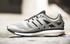 "adidas Consortium Energy Boost ""Glow Zone"""