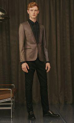 Hugo Boss Pre-Spring 16. Photo by Brett Lloyd.  menswear mnswr mens style mens fashion fashion style editorial