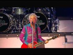 REO Speedwagon - Keep On Loving You (Live - 2010)