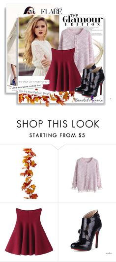 """""""#6 beautifulhalo"""" by selmina ❤ liked on Polyvore featuring Grace, bhalo and bhalo6"""