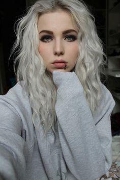 dem eyebrows