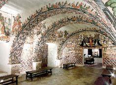 convento de santa catalina de siena cusco - Google Search