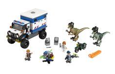 Lego-Jurassic-World-Raptor-Rampage