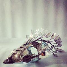 El pez, Luis Rivas