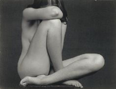 Bid now on Nude 189 N by Edward Weston. View a wide Variety of artworks by Edward Weston, now available for sale on artnet Auctions. Modern Photography, Nude Photography, Abstract Photography, Still Life Photography, Creative Photography, Black And White Photography, Photography Ideas, Figure Photography, Photography Portraits