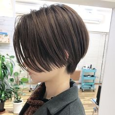 【HAIR】 La coupe de cheveux de Yuto Mizoguchi (ID: - pixie - Cheveux Short Hair Tomboy, Tomboy Haircut, Androgynous Haircut, Tomboy Hairstyles, Undercut Hairstyles, Pixie Haircut, Asian Short Hair, Short Hair Cuts, Girls Short Haircuts