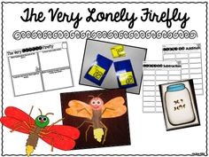 25 Best The Very Lonely Firefly By Eric Carle Images
