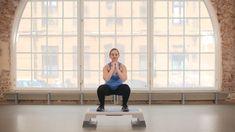 Vil du gå ned i vekt? Her er 11 gode styrkeøvelser du kan gjøre i forbindelse med en kondisjonsøkt, for å bygge muskler og øke fettforbrenningen.