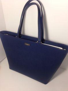 kate spade jules newbury lane saffiano leather tote bag purse handbag #katespade #TotesShoppers