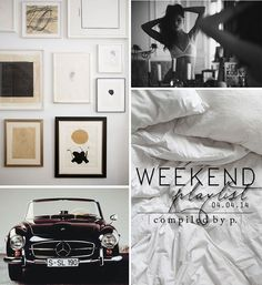 "Five Songs for Your Weekend: How to Dress Well-""repeat pleasure""; Kwabs- ""wrong or right""; Real Estate The Band-""talking backwards""; Banks-""are you that somebody"";Elbow-""new york morning"""