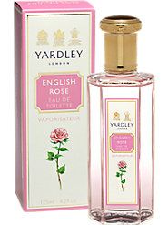 Yardley English Toiletries: Since 1770, as Timeless as a Woman's Beauty