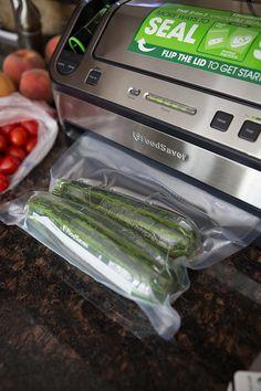 Save the Season with FoodSaver | tablefortwoblog.com