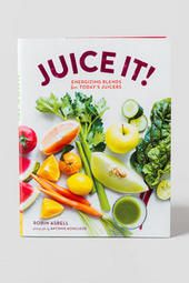 Juice It!: Energizing Blends For Today's Juicers By Robin Asbell & Antonis Achilleos Mango Green Tea, Juice Packaging, Flowers Delivered, Fresh Fruits And Vegetables, Robin, Snack Recipes, Good Food, Juicers, Books