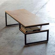 modern coffee tables by Bobby Berk Home