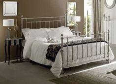 Letti in ferro battuto - Letto Svelvik Ikea   Bedrooms, Apartment ...