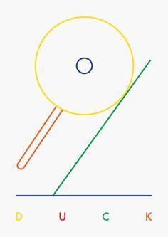 Gabriel Nazoa - Posters ping pong
