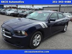 2013 Dodge Charger $17,950