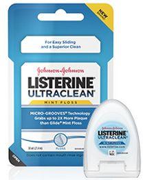 Walgreens Starting 10/12: Listerine Floss $0.99 Print Coupon Now! - http://www.rakinginthesavings.com/walgreens-starting-1012-listerine-floss-0-99-print-coupon-now/