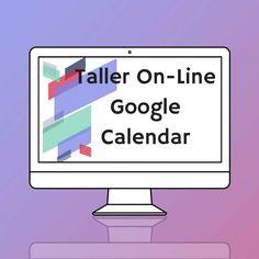 Taller Online Google Calendar