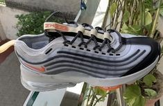 3F4A8FFD-4E7C-4344-9656-79FE01C252A9 Air Max Sneakers, Sneakers Nike, Luxury Shoes, White Shoes, Nike Air Max, India, Model, Fashion, Nike Tennis