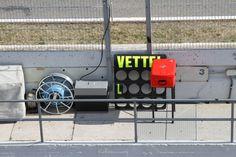 Formule 1: Vettel se voit devant avec Ferrari, à très court terme…