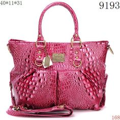 Coach Purse! and it's Pink!!!