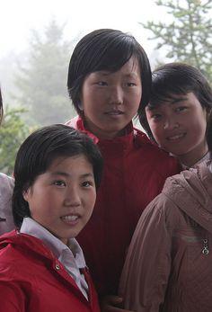 North Korea Girls