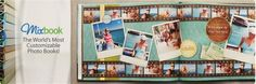 Mother�s Day Gift Idea: Mixbook Photo Book Giveaway � CLOSED