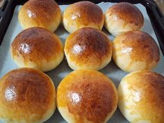 O Pão de Batata éfácil de fazer e fica muito macio e saboroso. Experimente! Veja Também: Pão de Leite Veja Também: Pão Enrolado Recheado Veja Também: Pão