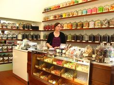 The Candy Store @ Russian Hill by slowpoke_taiwan, via Flickr