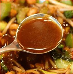 Stir-Fry Sauce (Brown Garlic Sauce) All-Purpose Stir-Fry Sauce (Brown Garlic Sauce). made used the amount of soy sauce. not bad at all.All-Purpose Stir-Fry Sauce (Brown Garlic Sauce). made used the amount of soy sauce. not bad at all. Spicy Stir Fry Sauce, Wok Sauce, Marinade Sauce, Stirfry Sauce Recipe, Chicken Stir Fry Sauce, Asian Garlic Sauce Recipe, Vegetable Stir Fry Sauce, Stir Fry Seasoning, Rice Sauce