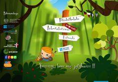 Yummy - edukacyjne językowe gry flash dla dzieci on-line. W serwisie znajduje się szereg gier edukacyjnych w języku angielskim, niemieckim, francuskim i polskim.
