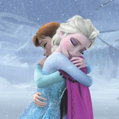 Quiz: Are You Anna or Elsa? I got Elsa! You're very protective of your friends and family and you might have some pretty awesome magical powers. You're great at power ballads, melting frozen hearts with love, and building snowmen. Walt Disney, Disney Amor, Disney Love, Disney Magic, Disney And Dreamworks, Disney Pixar, Disney Characters, Disney Quiz, Disney Icons
