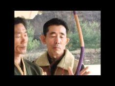 archerych - traditional Korean archery - techniques.mpg