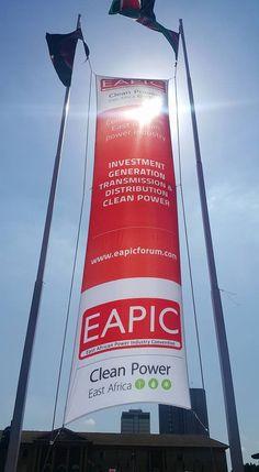 iFacts at EAPIC in Nairobi, Kenya 2015